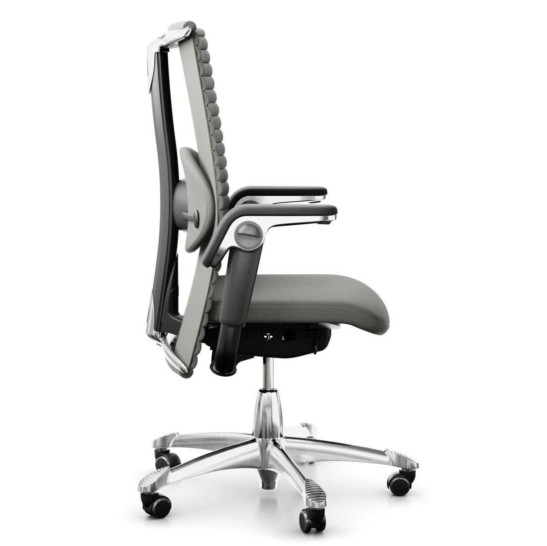 scaun cu suport lombar