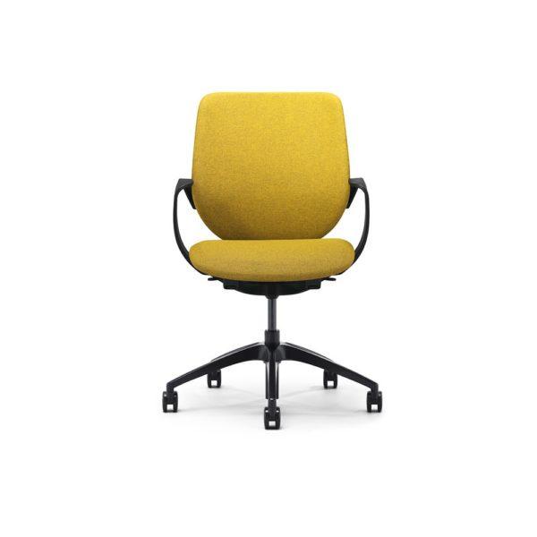 scaun birou textil