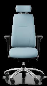 scaun bleu