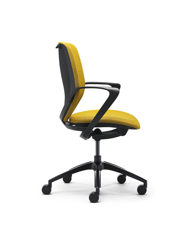 scaun cu manere
