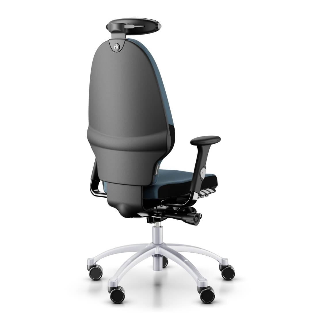 scaun cu tetiera de birou