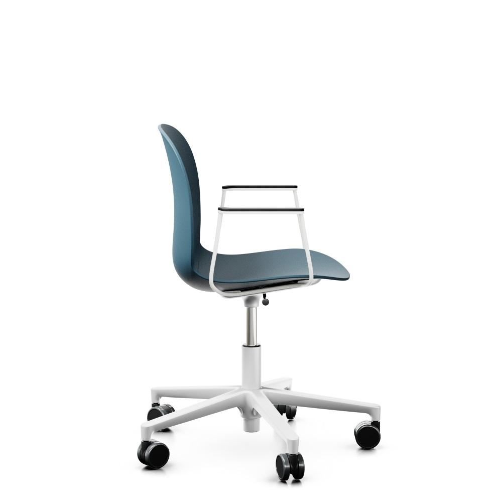 scaun de lucru rotativ