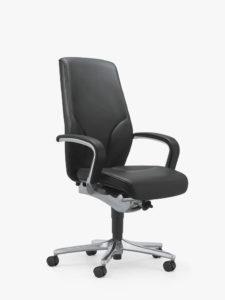 scaun de piele office