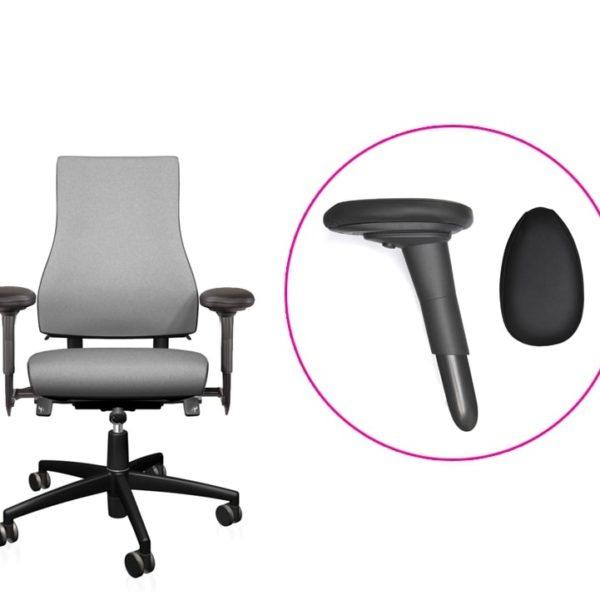scaun manere reglabil birou