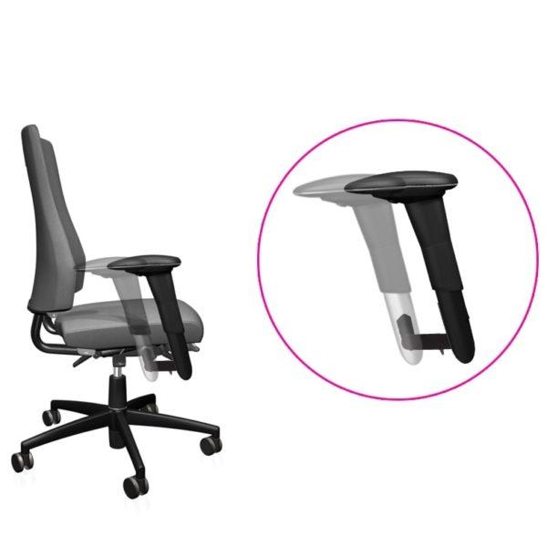 scaun manere reglabile birou