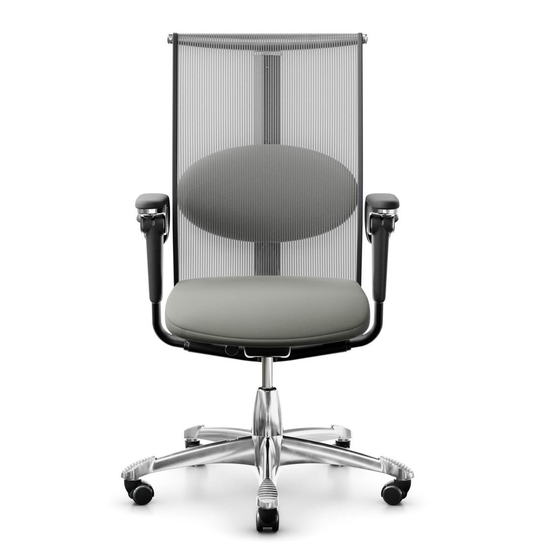 scaun mesh profesional