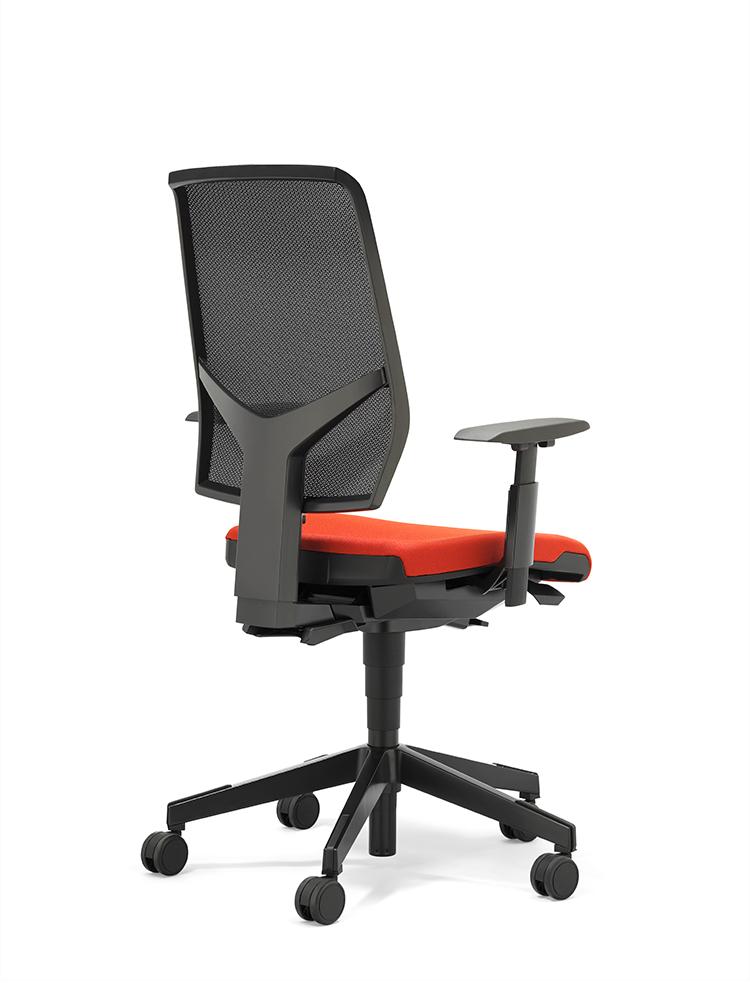 scaun mesh reglabil