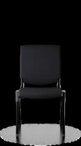 scaun negru sali sedinta