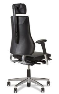 scaun office cu tetiera