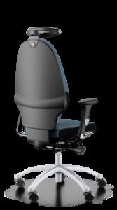 scaun reglabil cu manere