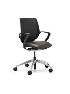 scaun sezut piele