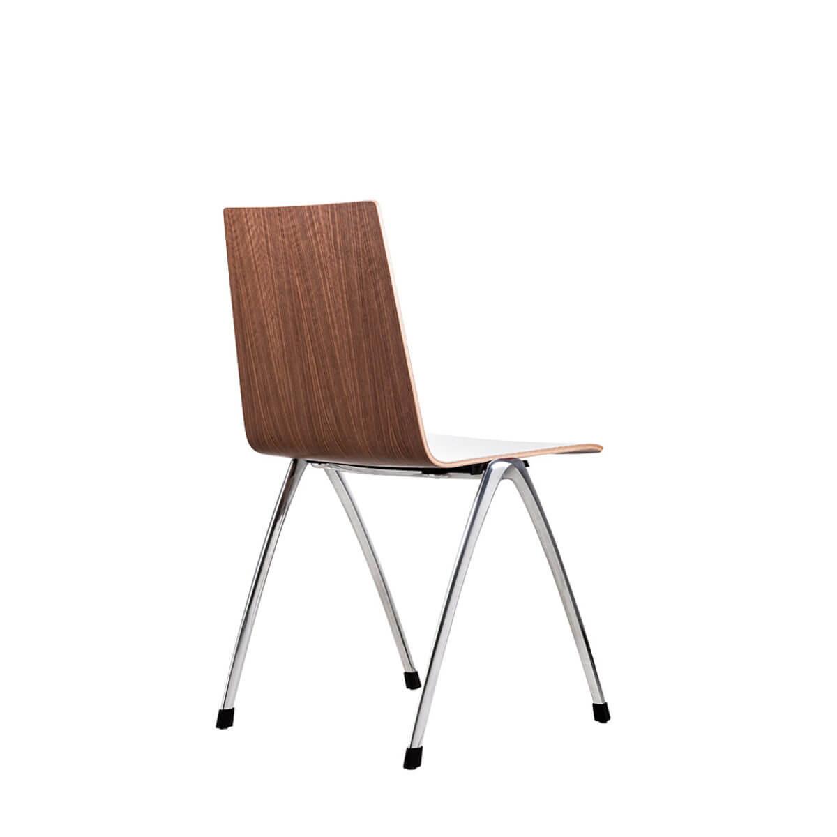 scaun simplu stivuibil