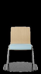 scaun stivuibil natur