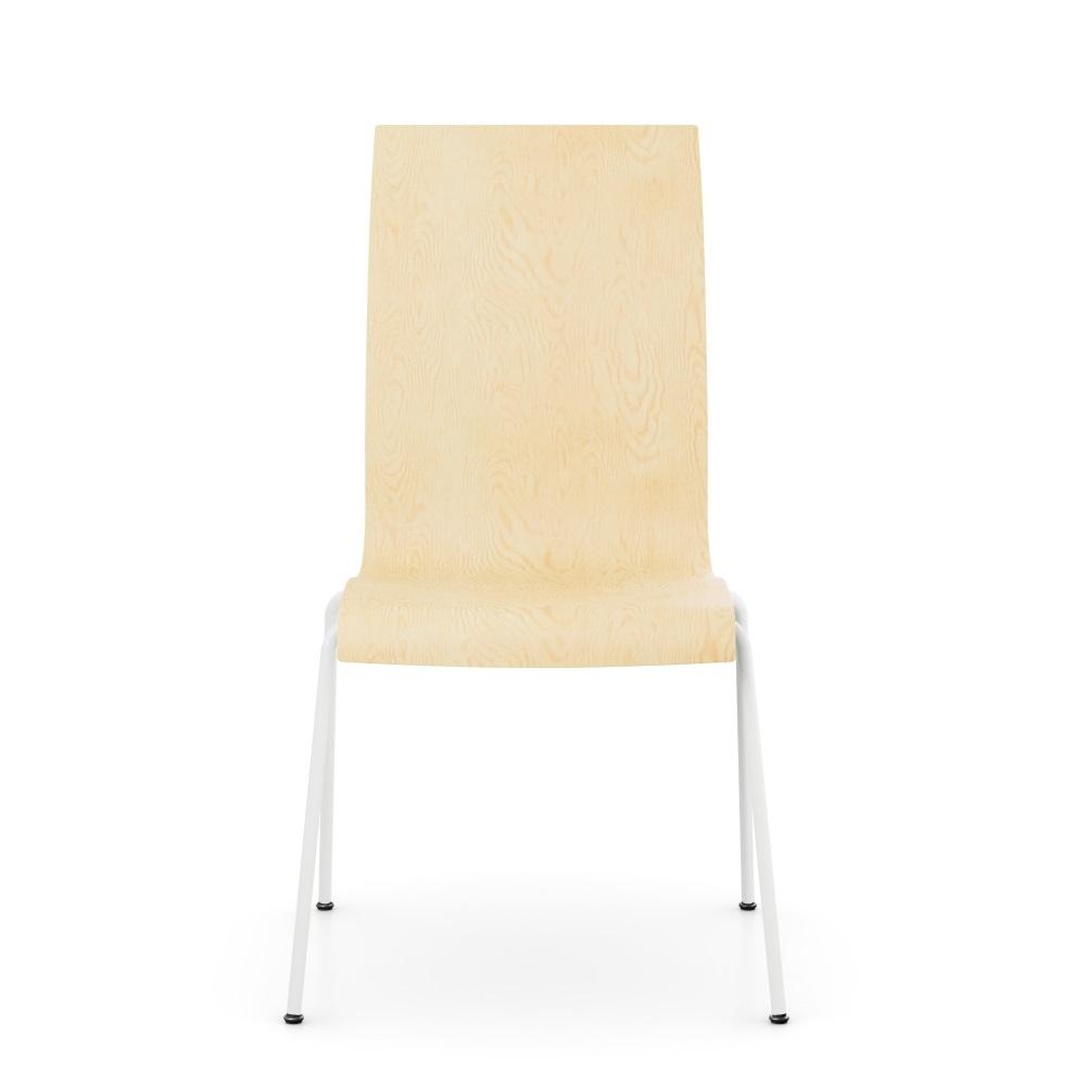 scaun stivuibil placaj