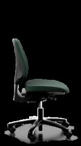 scaun verde