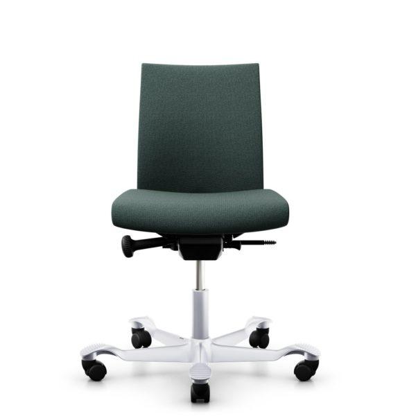 scaun verde birou