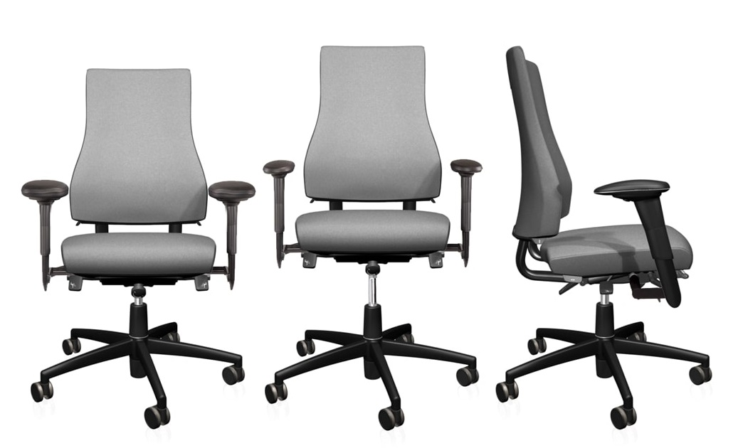 scaune manere reglabile birou