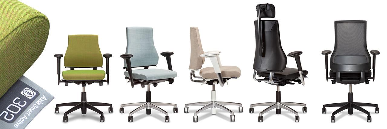 scaune office ergonomice