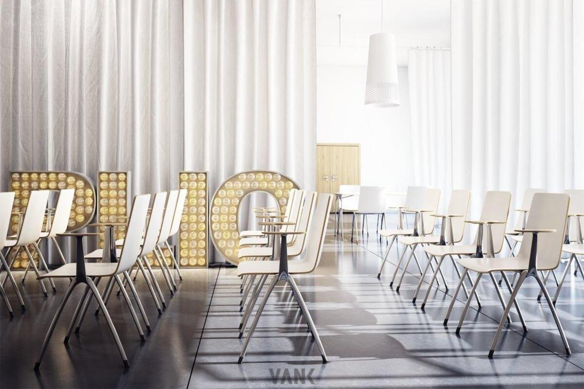 scaune sala conferinta