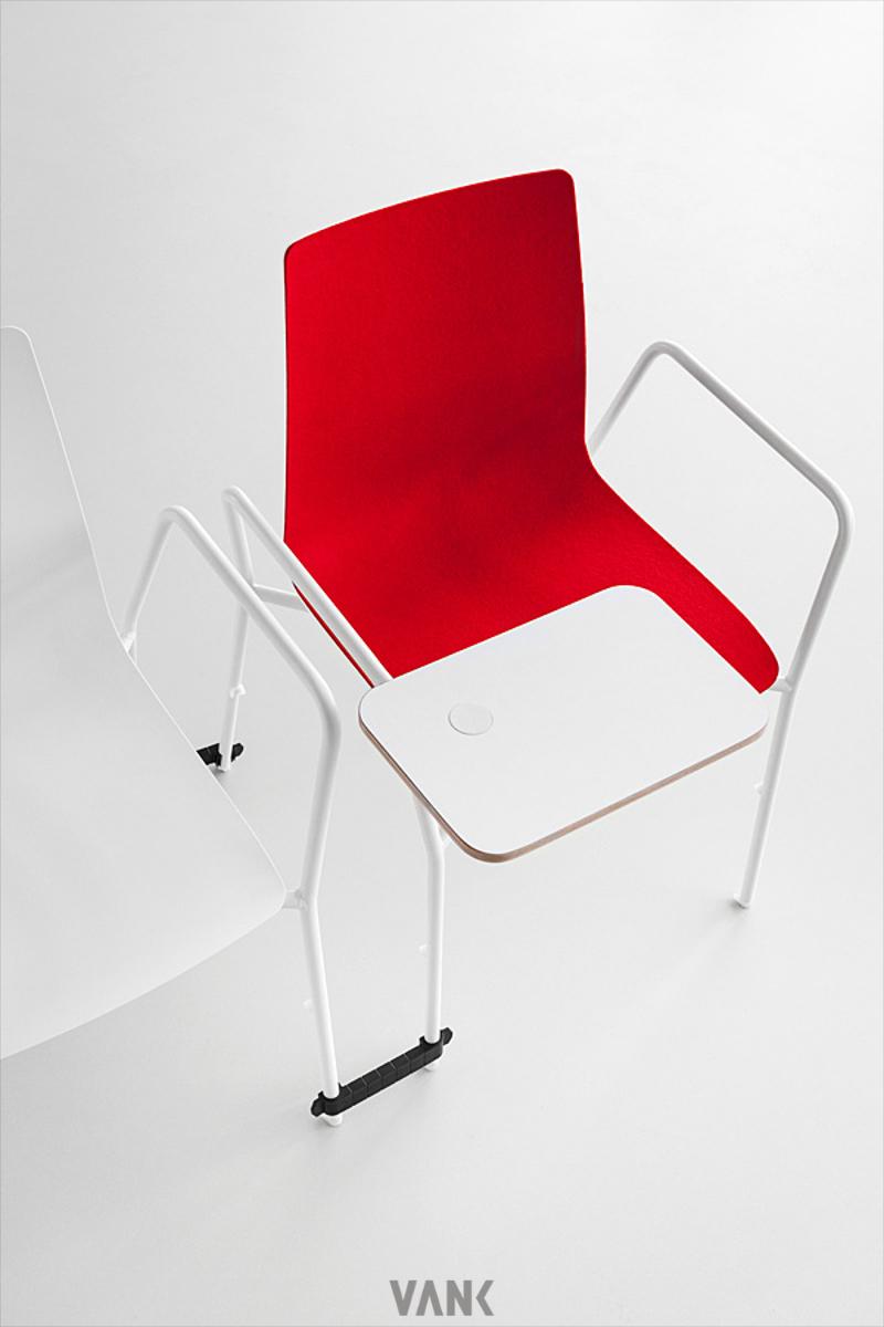 scaune simple sala