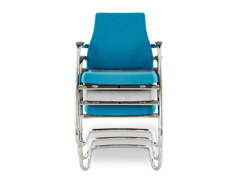scaun stivuibile
