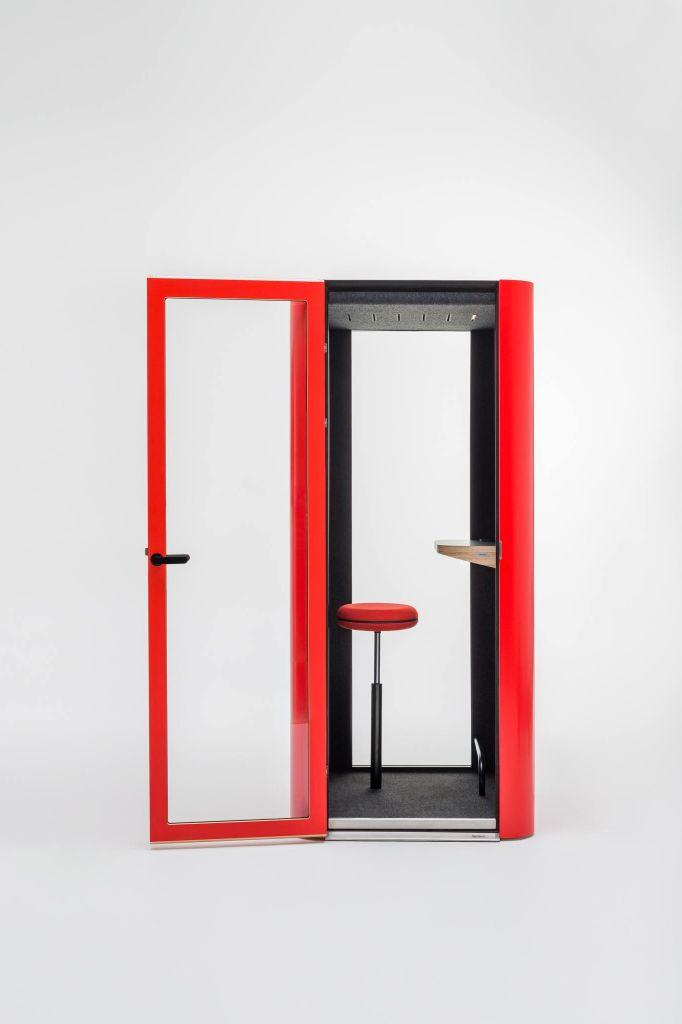 cabina birou Space