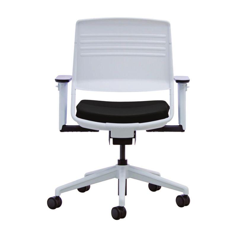 scaun alb birou