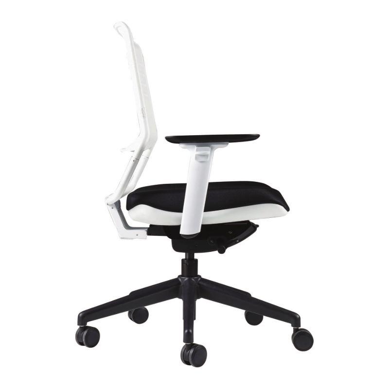 scaun alb office