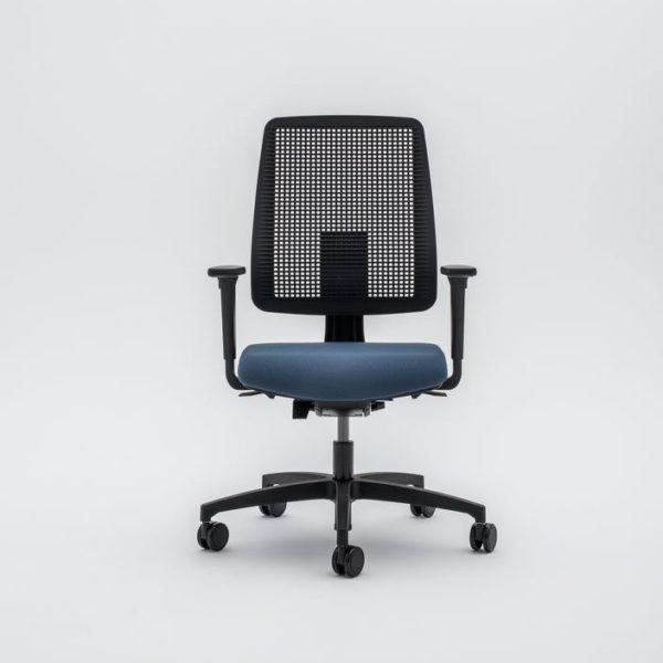 scaun birou spatar plastic