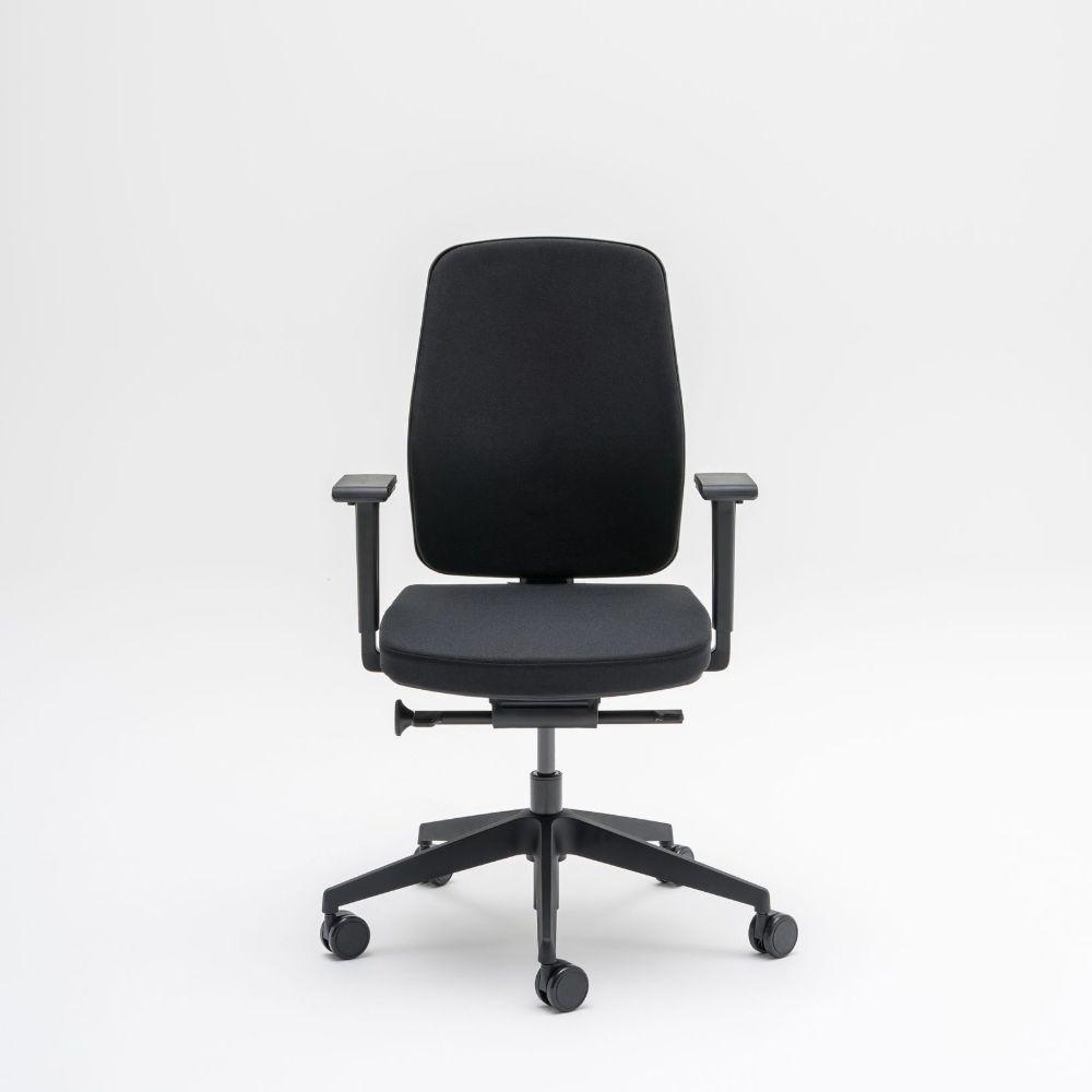 scaun cu spatar reglabil