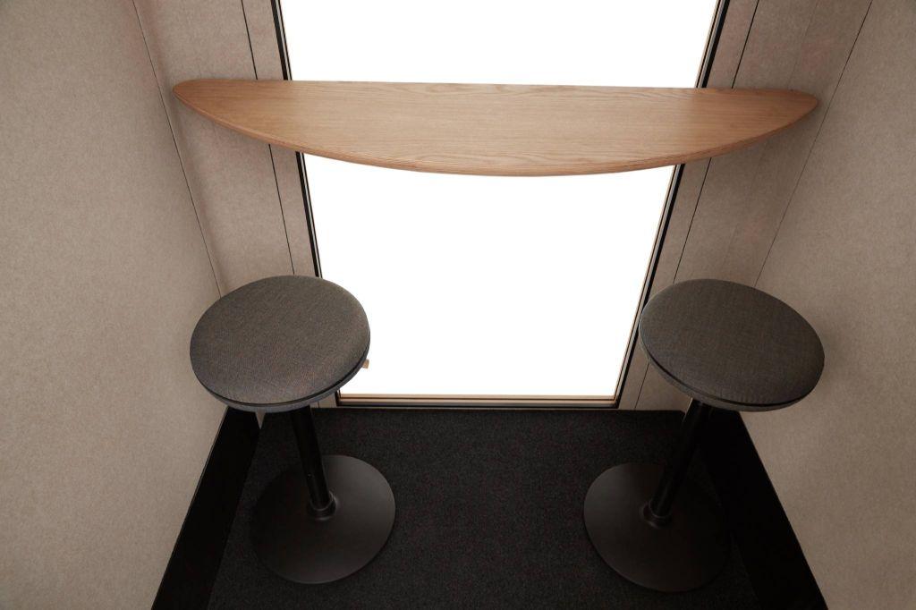 scaune cabina birou