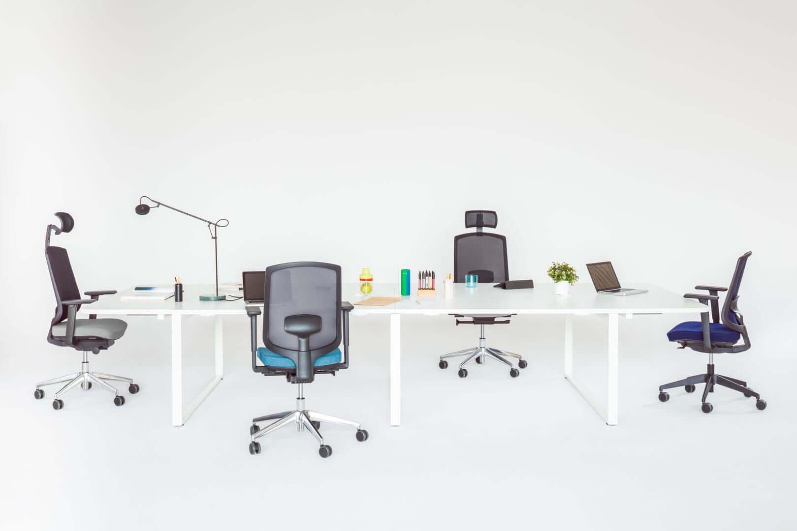scaune mesh birou