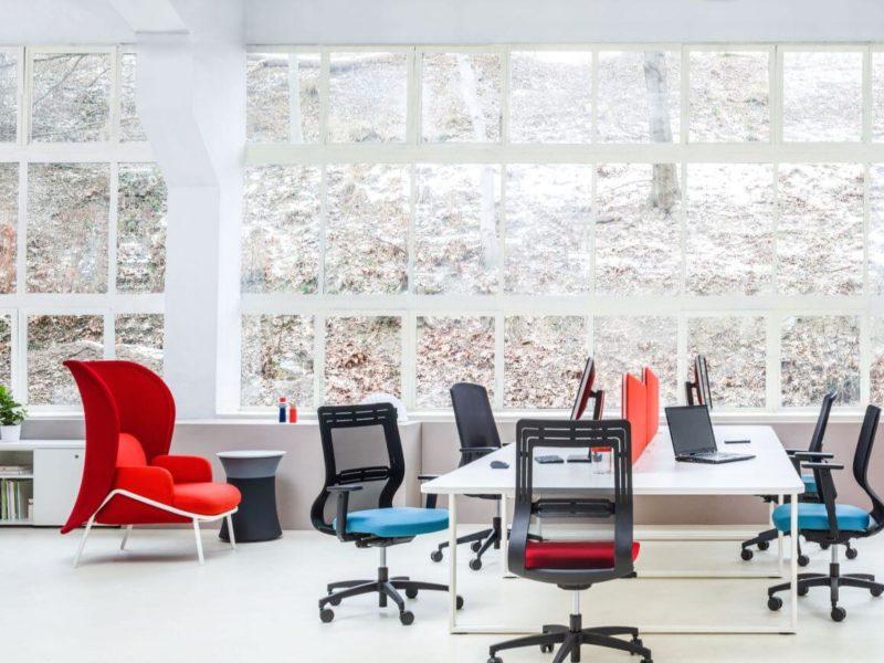 scaune office profesionale
