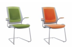 scaune tapitate conferinta