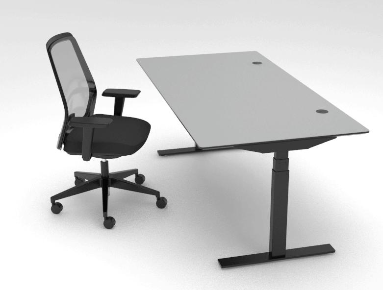 birou electriv raw