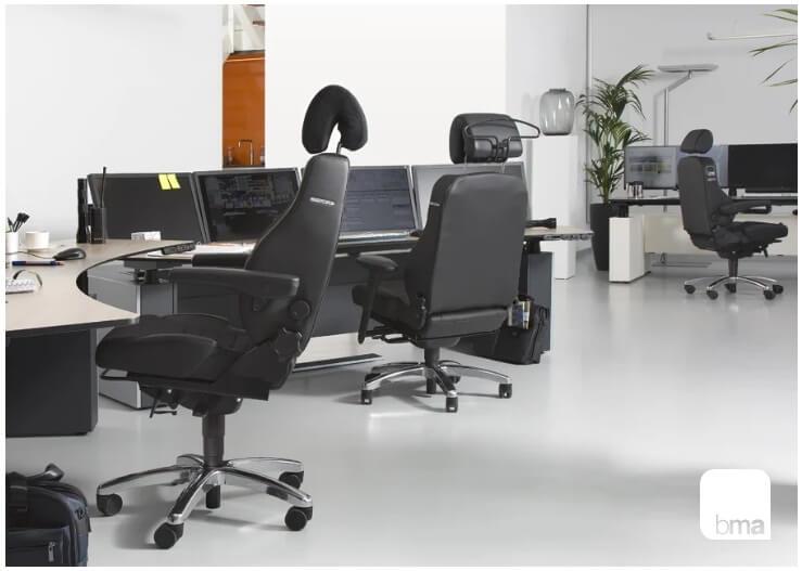 scaune utilizare intensiva 24/7 bma