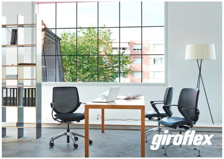 scaune performanta giroflex