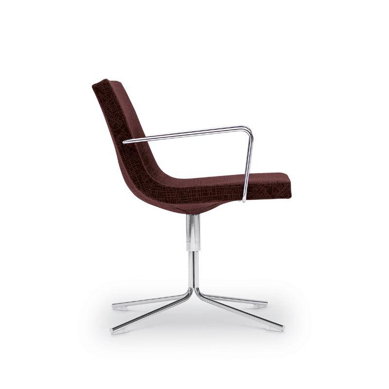 scaun conferinta cu brate Offecct Bond