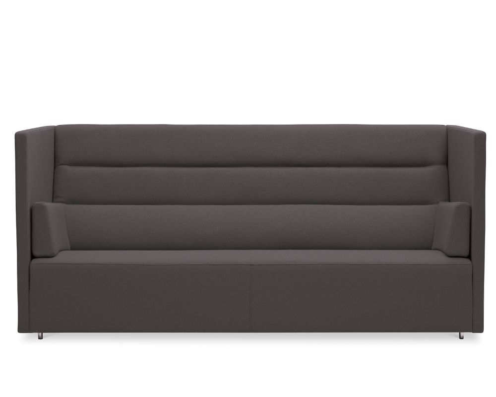 canapea scandinava pentru spatii publice