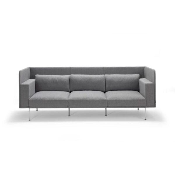 sofa scandinava cu 3 locuri