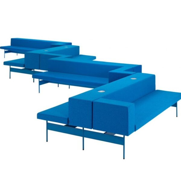 canapele modulare office si spatii publice