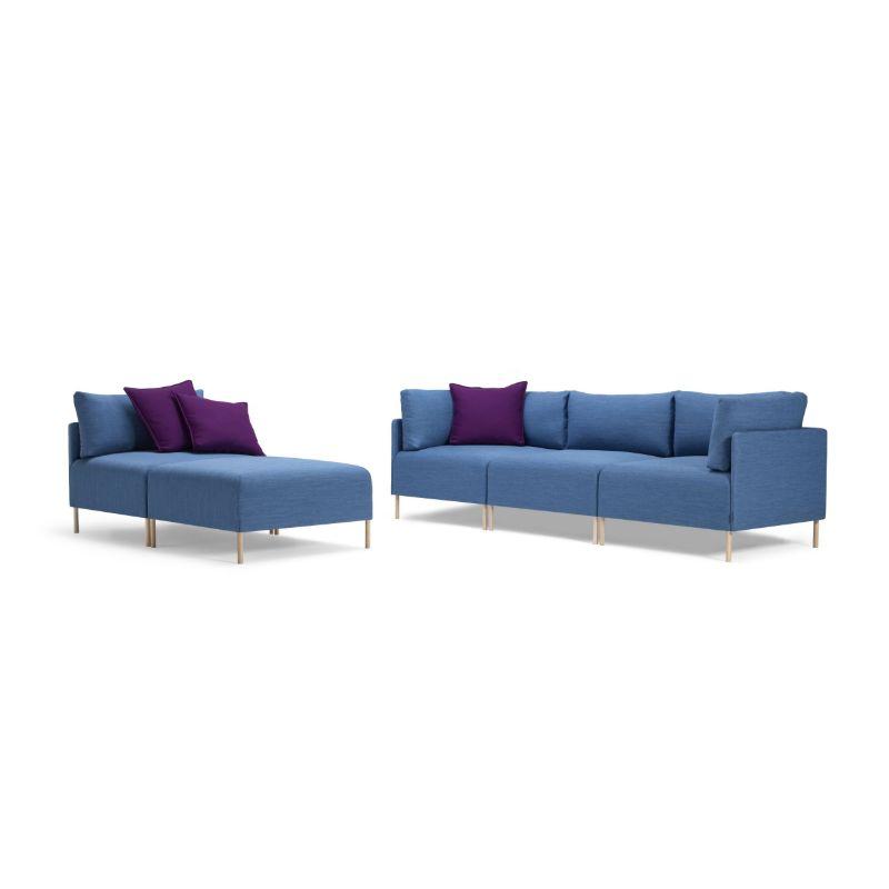 sistem sofa modular Offecct
