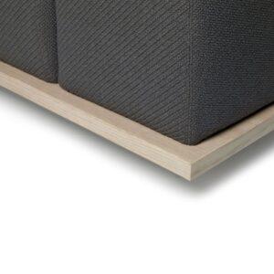 detaliu canapea modulara