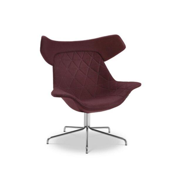 scaun elegant spatiu relaxare