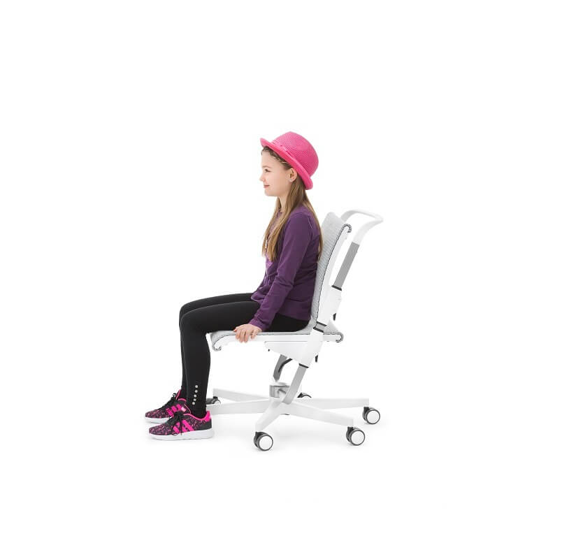 scaun ergonomic birou copii