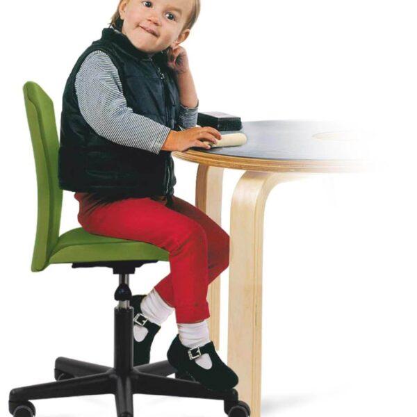scaun rotativ