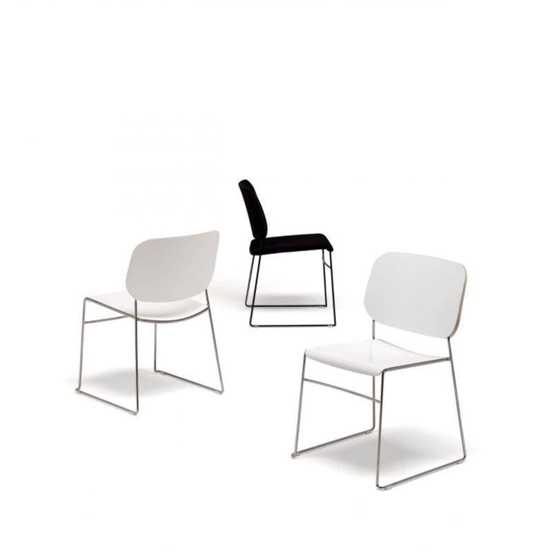 scaune din placaj multistrat