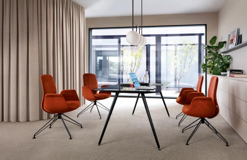 scaune elegante