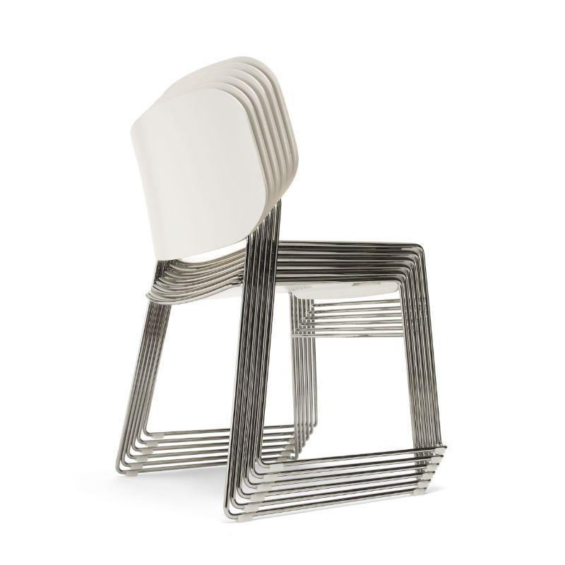 scaune stivuibile