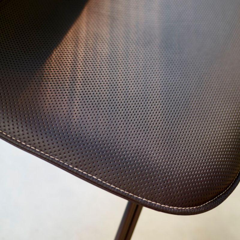 sezut scaun piele